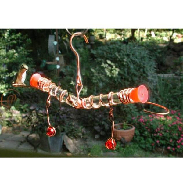 Holland Hill Tweeter Totter Hummingbird Feeder