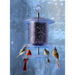 All Weather Feeder