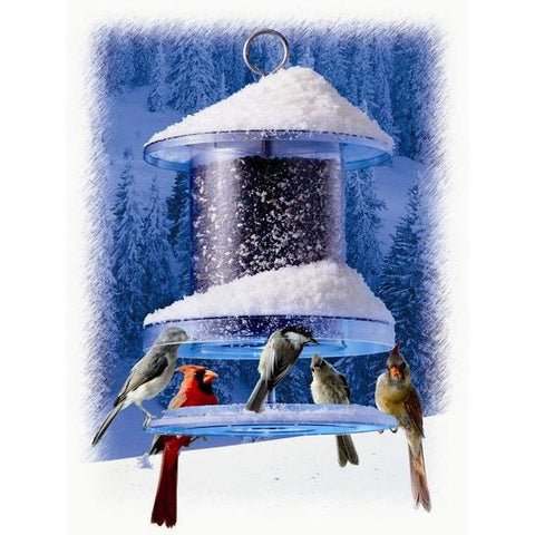 Image of All Weather Feeder