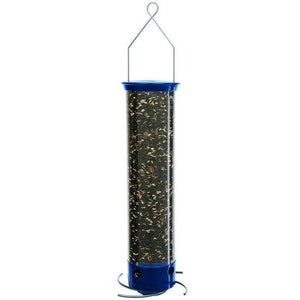 Droll Yankee Whipper Squirrel Proof Bird Feeder
