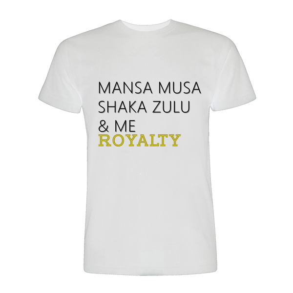 Royal Tee (King)