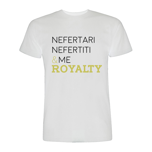 Royal Tee (Queen)