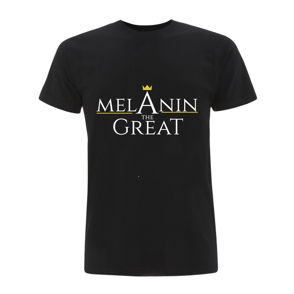 Melanin the Great