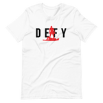 Limited Edition Ali's Defiance Defy Silhouette T-Shirt