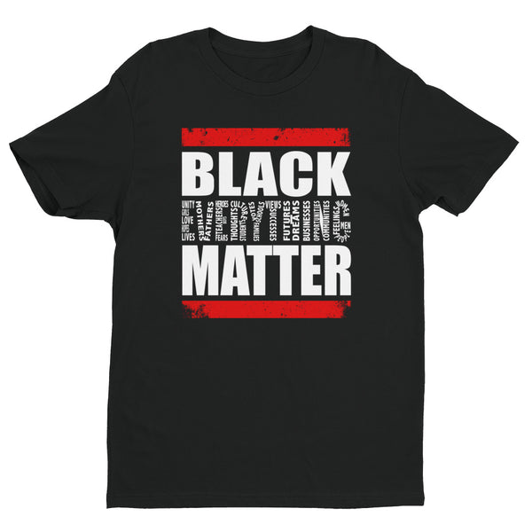 Black Everything Matter