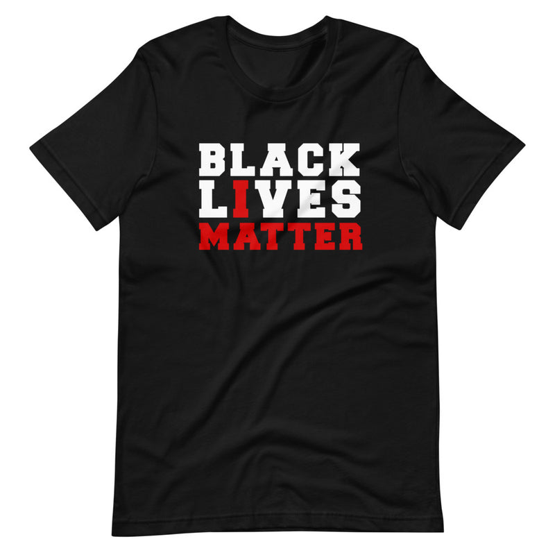Limited Edition BLM: I Matter T-Shirt