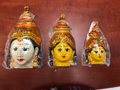 Lakshmi Faces