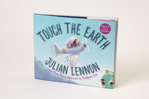 Julian Lennon - Touch The Earth