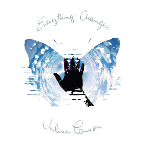 Everything Changes 12 Track LP - Personally signed (1 per customer)
