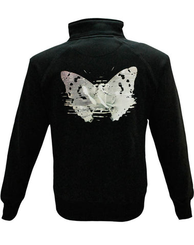 Julian Lennon (First Rose) Black Track Top