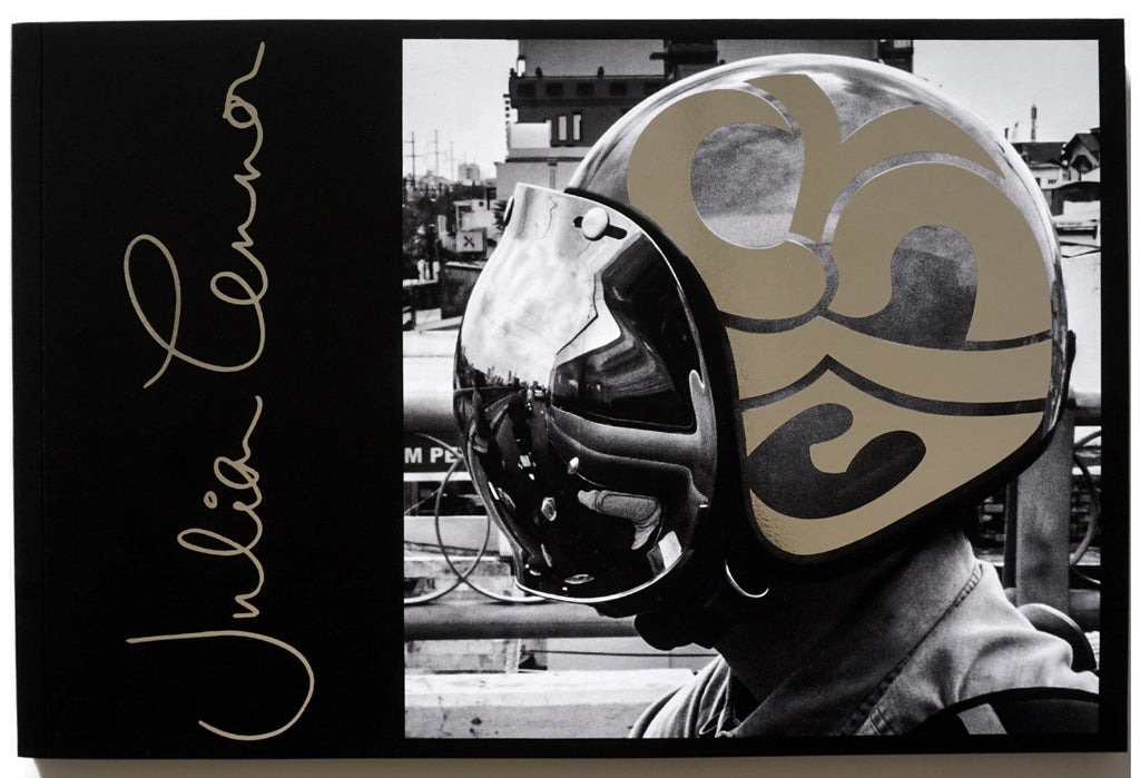 Limited Edition Hand Signed Cycle Photography Book - Soft Cover