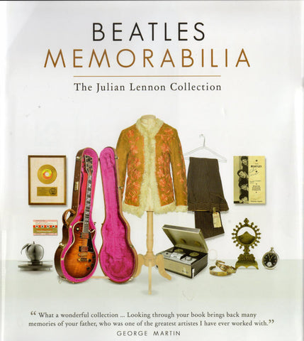 Beatles Memorabilia: The Julian Lennon Collection - Second Edition