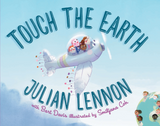 Touch The Earth Audio/Video Book