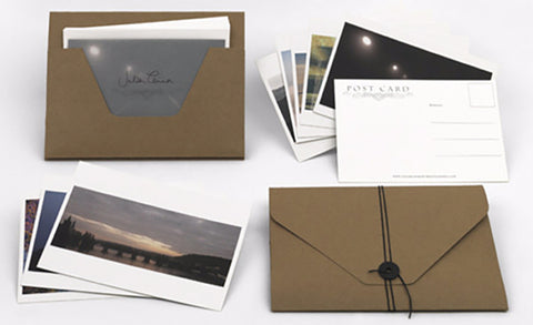 Timeless Motif #1 Postcard Set