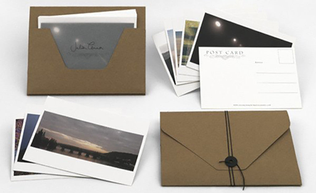 Timeless Motif #2 Postcard Set