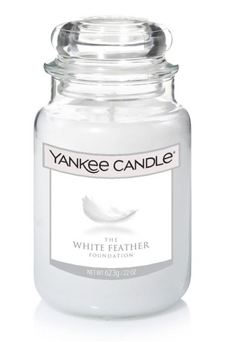 Yankee Large Jar Candle - Wedding Day