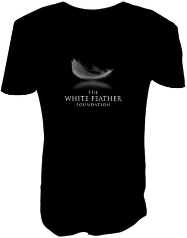 Black Mens T-Shirt