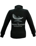 white feather foundation - top