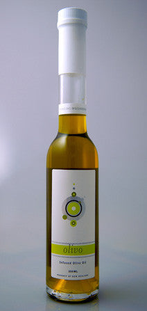 Porcini Infused Olive Oil 200mls