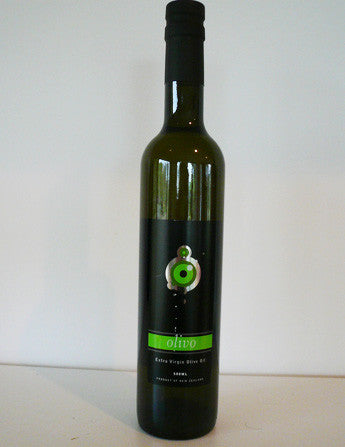 Estate Extra Virgin Olive Oil 500mls