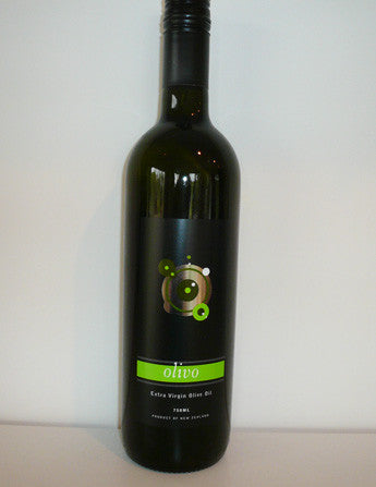 Estate Extra Virgin Olive Oil 750mls