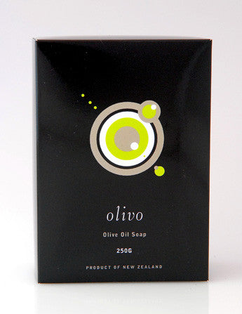 Olive Oil Soap 250g