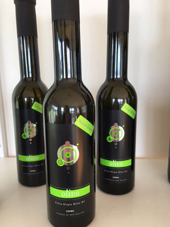 Tuscan Estate Extra Virgin Olive Oil 250mls