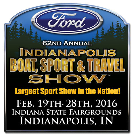 Boat Sport And Travel Show Indianapolis  Hours