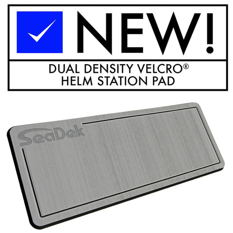 Dual Density Helm Station Pad