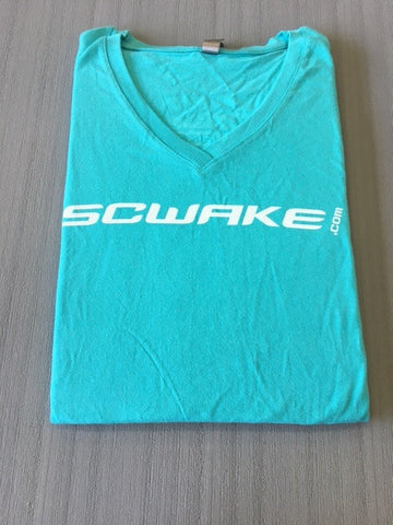 SC Wake Women's Team Edition V-Neck