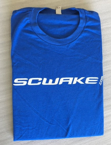 SC Wake Team Edition Men's Crew Neck