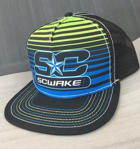 SC Wake Team Edition Snap Back