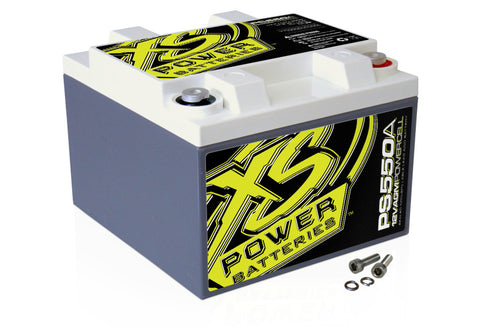 XS Power PS550A