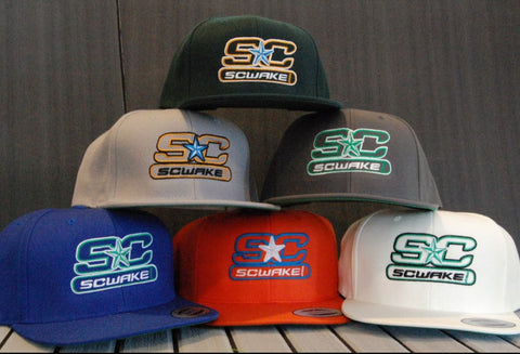 SC Wake Traditional Snap Back