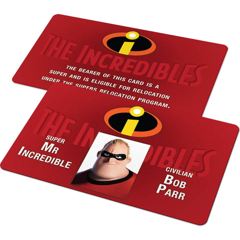 Incredible (The Incredibles)