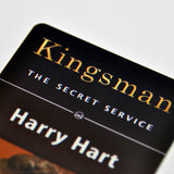 Kingsman Secret Agent
