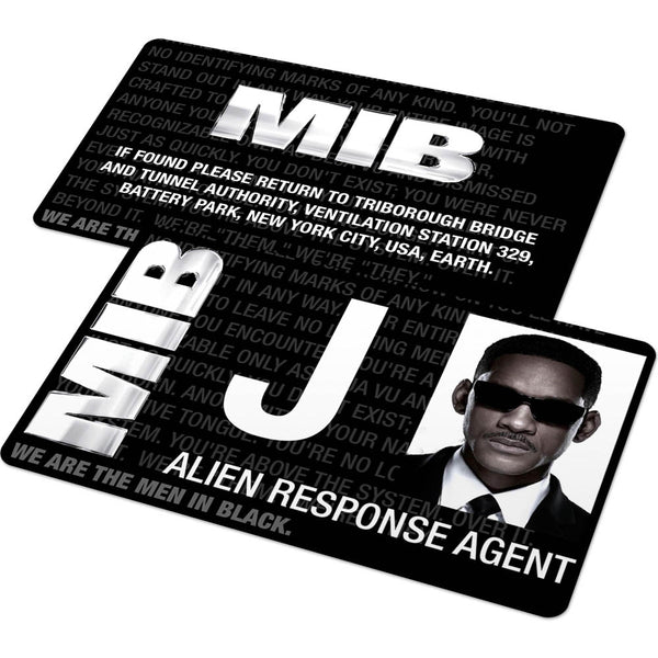 MIB Agent (Men in Black)