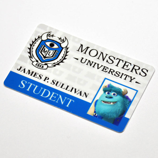 Coupon monsters inc