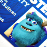 Monsters University Student