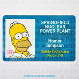 Springfield Nuclear Power Plant (The Simpsons)