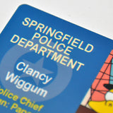 Springfield Police Department (The Simpsons)