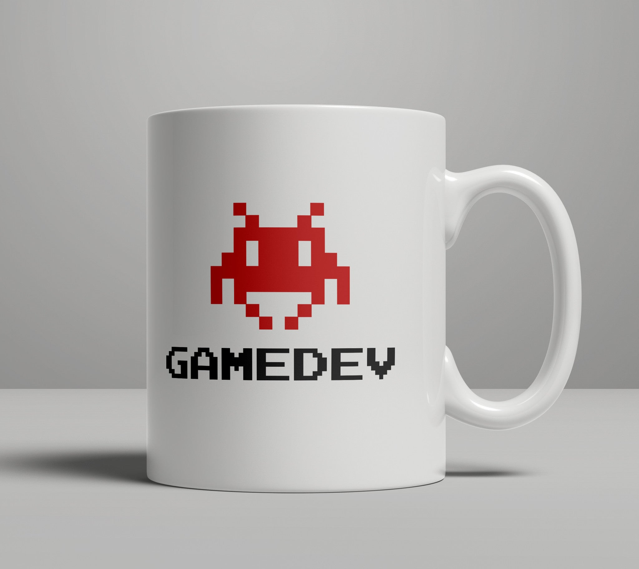 Game Developer Coffee Mug codeAddict