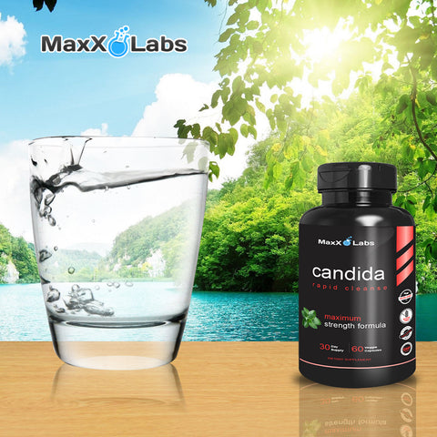 Candida Power Cleanse