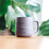 Clay Factor, Midnight Noir Mugs
