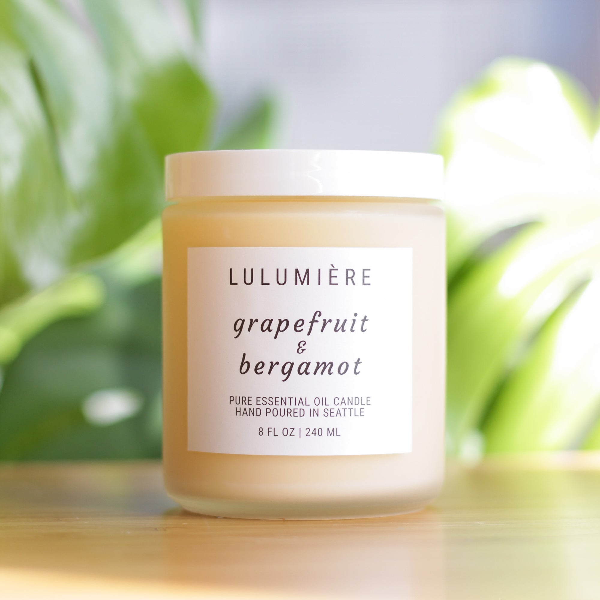 Lulumiere Candles