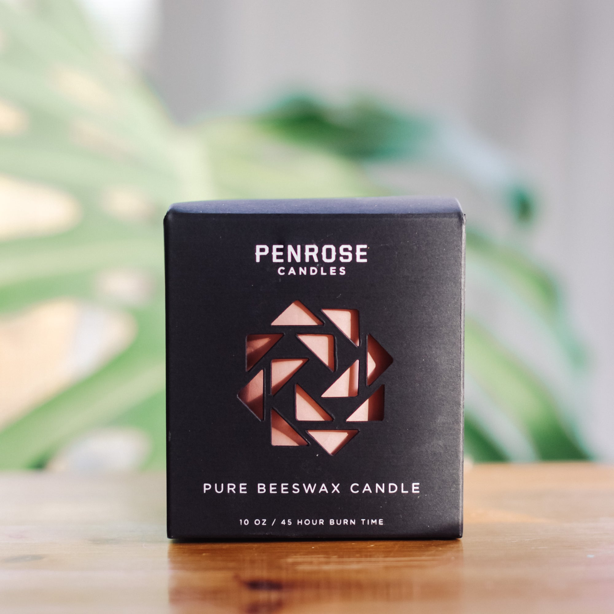 Penrose Candles