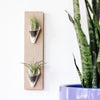 Carter & Rose Wall Planter, Indigo Collection