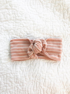 Head wrap Bow