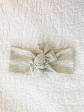 Load image into Gallery viewer, Head wrap Bow