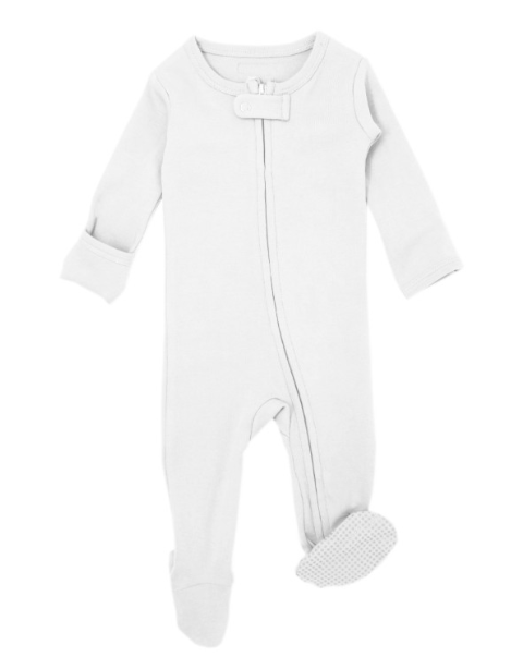 L'oved Baby Footed Overall